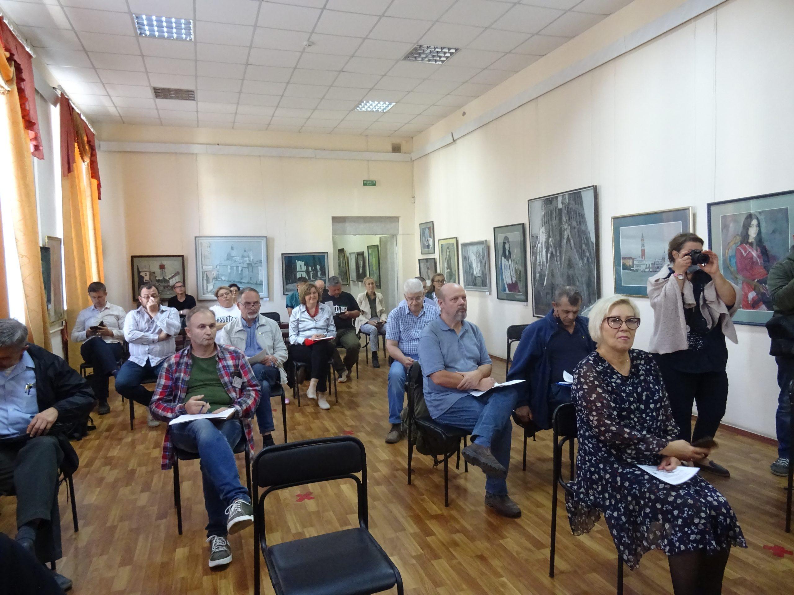 ХХХ Міжнародна науково-практична конференція  «Нові дослідження пам'яток козацької доби в Україні»
